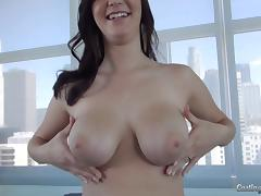 Casting, Big Tits, Boobs, Casting, Couple, Doggystyle