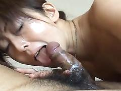 japanese mom is voracious