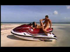 Beach, Beach, Big Tits, Bikini, Blowjob, Boat