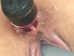 Ass, Anal, Ass, Dildo, Masturbation, Pussy