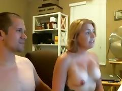 All, Blonde, Couple, Webcam, French Teen