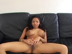Excellent Ebony Big Tits xxx film. Watch and enjoy