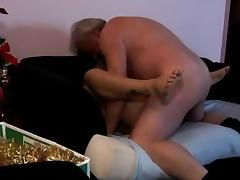 Teen bang old men hd Bruce a dirty old stud loves to screw y