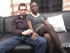 Audition, Amateur, Audition, Black, Casting, Couple