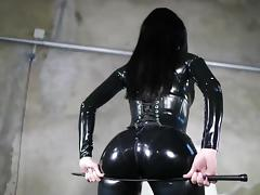 Catsuit, British, Catsuit, Latex, Spandex, Model