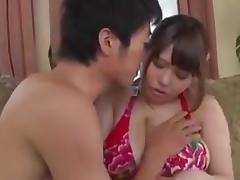 Rion nishikawa - sexy japanese girl
