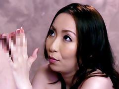 Japanese, Asian, Big Tits, Bitch, Blowjob, Facial