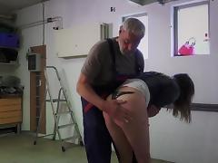 The Smutty Professor Anal Sex With Young Russian Highschool Student
