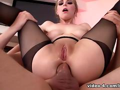 Penny Pax in Anal Girl - Badoink