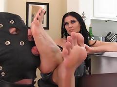 Hottest Amateur movie with BDSM, Couple scenes