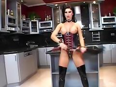 Incredible Anal Toys porn movie