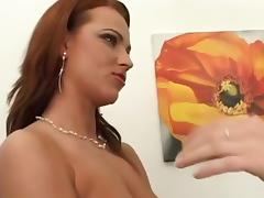 Hot Pornstar Anal adult mov
