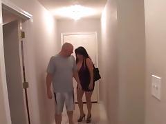 Anal Huge Tit