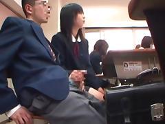 Japanese, Amateur, College, Japanese, Masturbation, Classroom