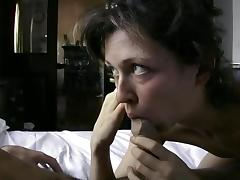 Margo Stilley Blowjob Porn Scene