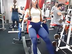 Cameltoe, Ass, Cameltoe, Latex, Yoga, Athletic