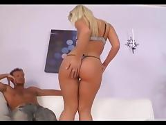 All, Ass, BDSM, Blonde, Doll, German