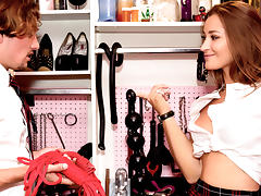 Dani Daniels & Tyler Nixon  in Sisterhood - Episode 1 - Sticking with Tradition