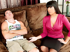 Romeo Price in She's My Stepmom, Scene #04 - RealityJunkies