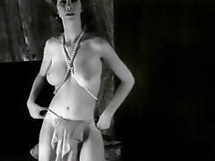 Gabby Ryke - Topless Dance