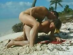 All, Anal, Beach, Doggystyle, Stockings