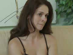 Two mind-blowing lesbian chicks licking each other's shaved beavers