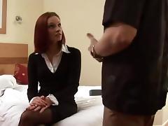 Teacher, British, Mature, MILF, Penis, Spanking
