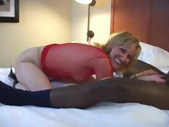 Strangers Ejaculate in my Wife