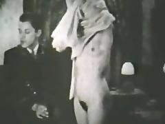 the lovers - circa 30s