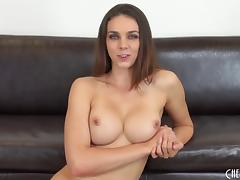 Beauty, Asshole, Beauty, Bra, HD, Masturbation
