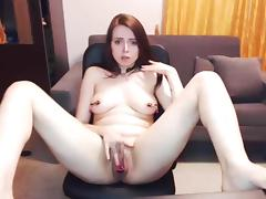 Lina fucking, bating, whipping