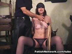 FetishNetwork Video: Bound Amazon Beauty 2: Ava