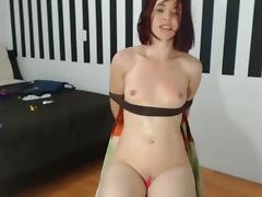 Bound, Amateur, BDSM, Bondage, Bound, Tied Up