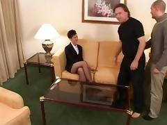 Hot Tamale #190: Sex Terror