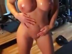 Hottest Webcam movie with Big Tits, Cumshot scenes