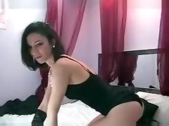 Crazy Webcam record with Ass, Voyeur scenes