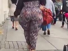 Sexy big ass woman