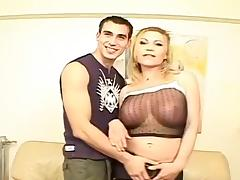 Incredible Hardcore Anal porno performance. Enjoy watching
