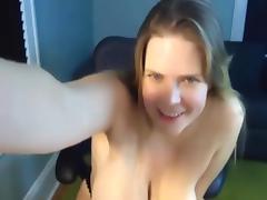 American, Amateur, American, Boobs, Saggy Tits, Big Nipples