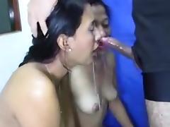 Suckie suckie