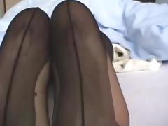 Fabulous  Fully Fashioned Soles