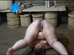 Acrobatic, Amateur, BBW, Acrobatic
