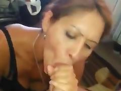 Reverse Doggy And Cum In Mouth