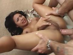 Bukkake Creampie Anal - that's all