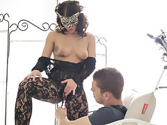 Alice Smack in A Very Sexy Kitten - 21Sextury