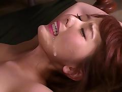 All, Asian, Close Up, Cumshot, Facial, Group