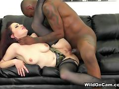 Jessica Ryan in Jessica Horny and FUCKING - WildOnCam