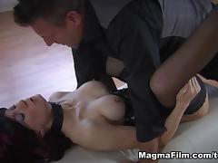 Chris Hilton & Lara Mystique in Daydream - MagmaFilm