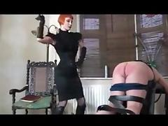 Punishment, Femdom, Punishment