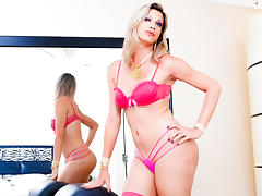 TSPlayground Video: Leticia Andrade